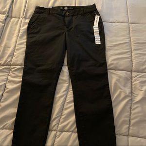 NWT Old Navy black pants